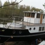 "Моторное судно ""Бристоль"""